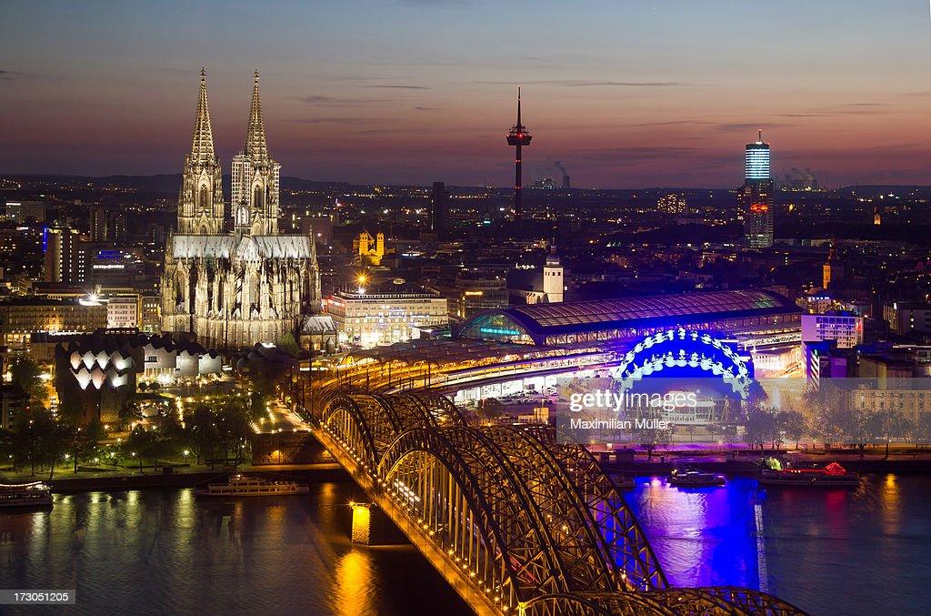Köln Wien