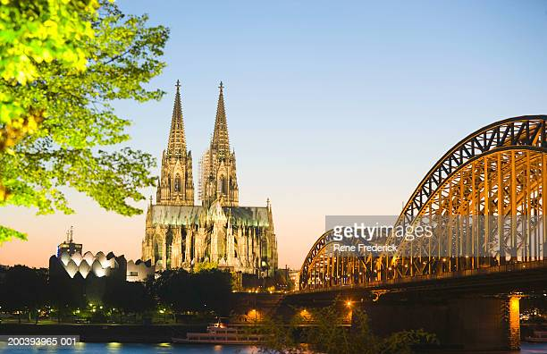 cologne cathedral, cologne, germany - cologne cathedral stock photos and pictures