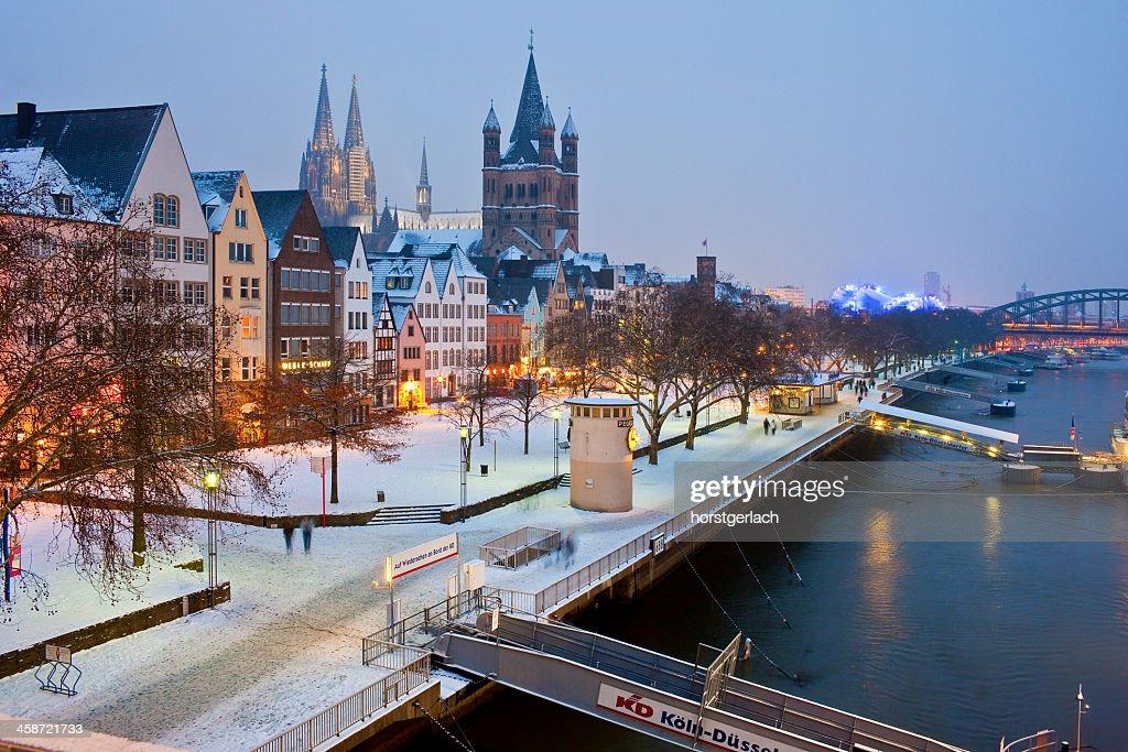 ドイツ、ケルン : ストックフォト