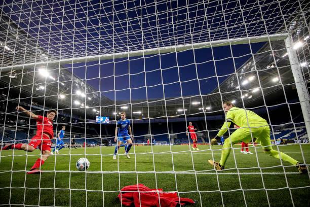 DEU: TSG 1899 Hoffenheim v 1. FC Koeln - Bundesliga