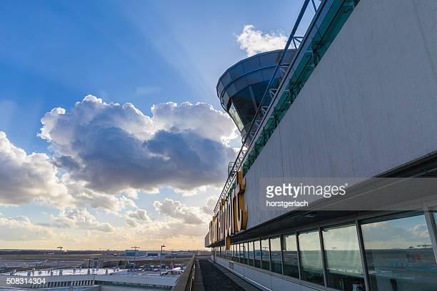 Flughafen Köln/Bonn, Deutschland