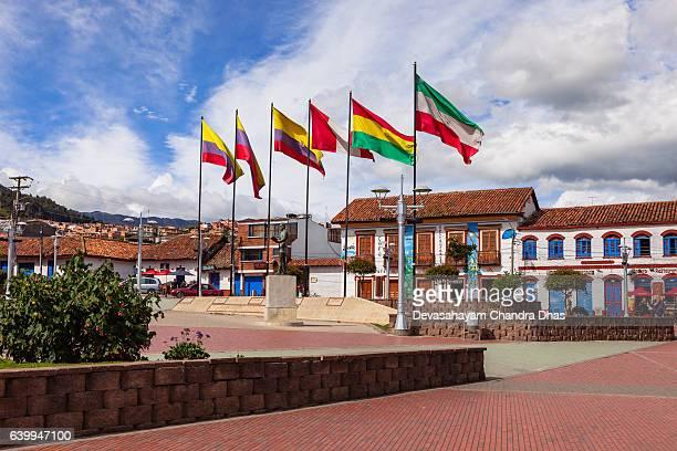 60 Top Altiplano Cundiboyacense Pictures, Photos, & Images