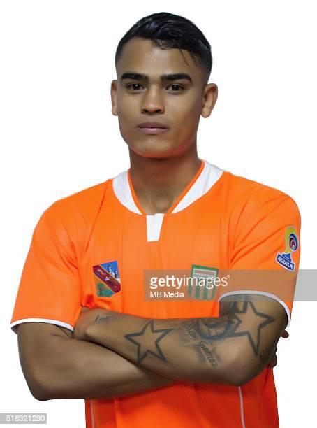 Colombia League Liga Aguila 20152016 Envigado Futbol Club Colombia / Jefferson Gomez