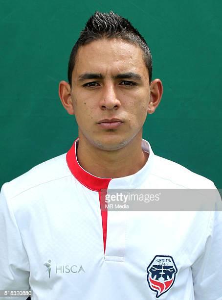 Colombia League Liga Aguila 20152016 Fortaleza Futbol Club Colombia / Camilo Andres Blanco Florez