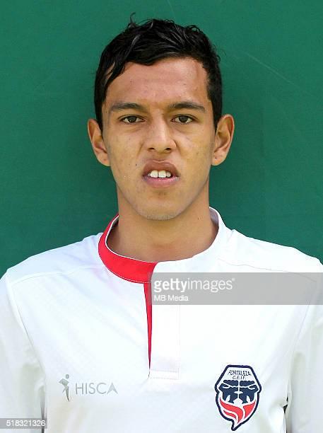 Colombia League Liga Aguila 20152016 Fortaleza Futbol Club Colombia / Jonathan Saenz Alvarez