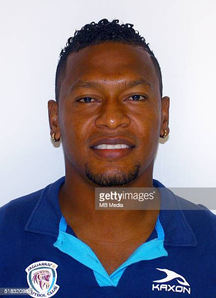 Colombia League Liga Aguila 20152016 Jaguares Futbol Club Colombia / Edier Tello Mosquera