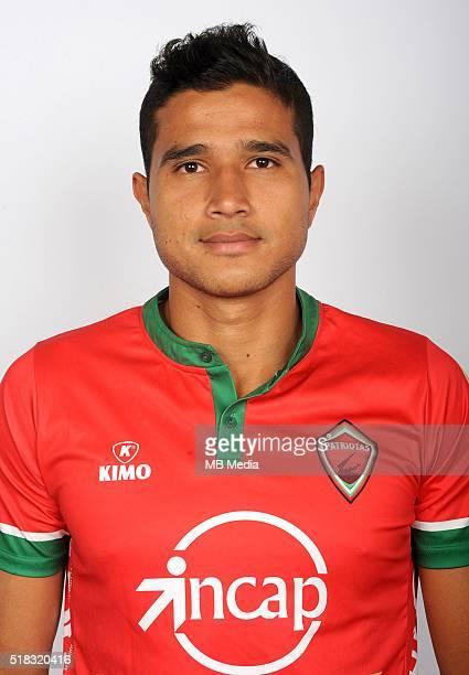 Colombia League Liga Aguila 20152016 Patriotas Boyaca Fc Colombia / Larry Vasquez Ortega