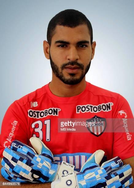 Colombia League Liga Aguila 20162017 / nClub Deportivo Junior Barranquilla