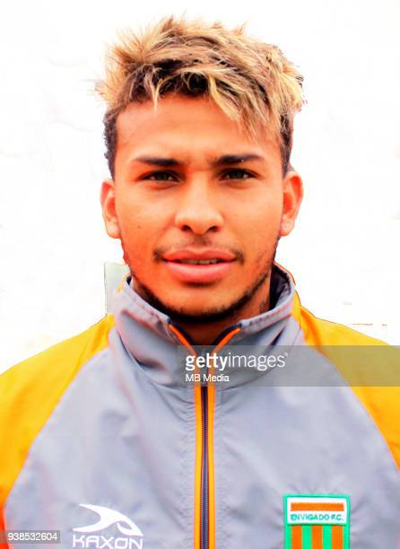 Colombia League Liga Aguila I Apertura 2018 / n nDuvan Vergara