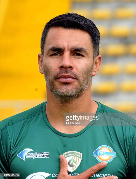 Colombia League Liga Aguila I Apertura 2018 / n nFrancisco Najera