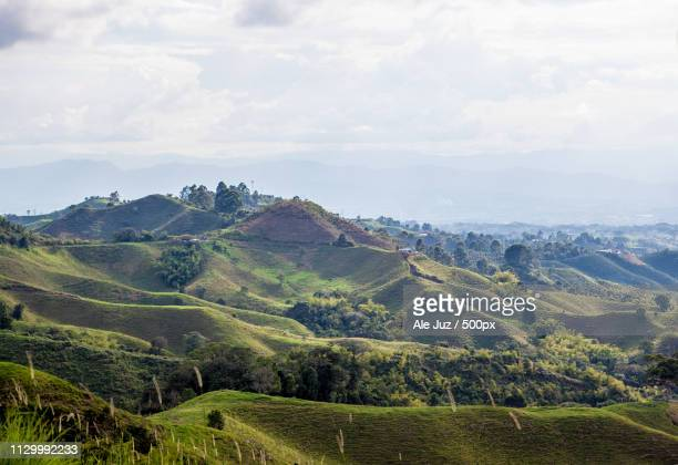 colombia - antioquia stock pictures, royalty-free photos & images
