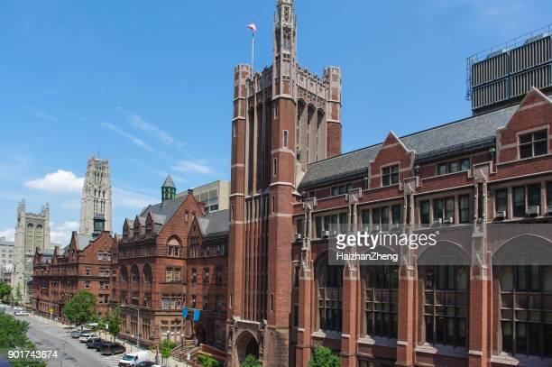 colombia university - columbia university stock pictures, royalty-free photos & images