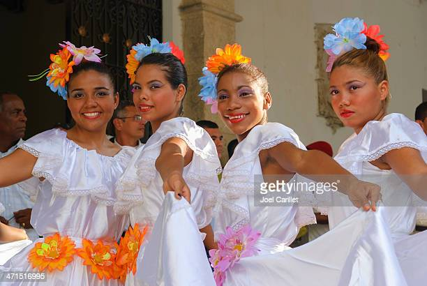 Colombian culture in Cartagena, Colombia