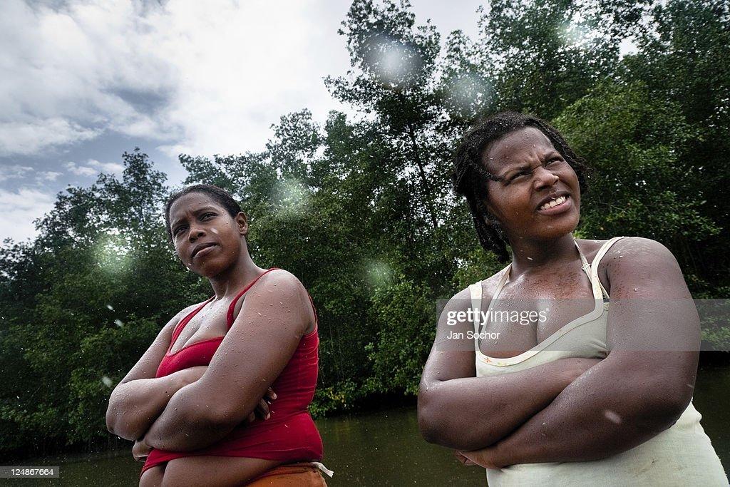 Prostitutes Tumaco