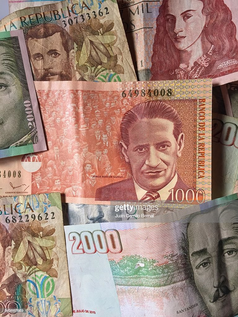 Currency News Photo