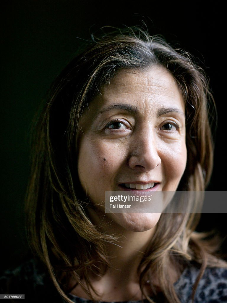 Ingrid Betancourt, Stern Germany, March 2, 2015