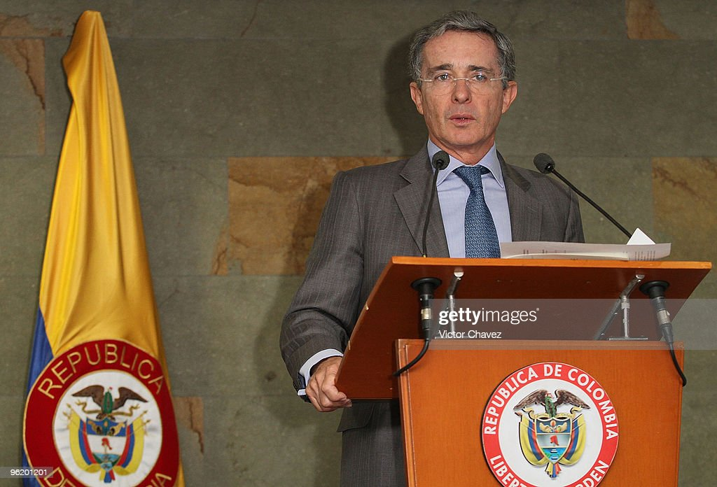 Colombiatex De Las Americas 2010 - Day 1