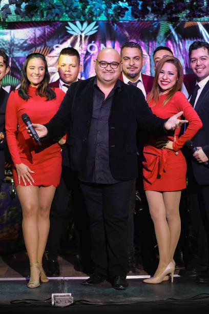 MEX: Diego Moran Showcase