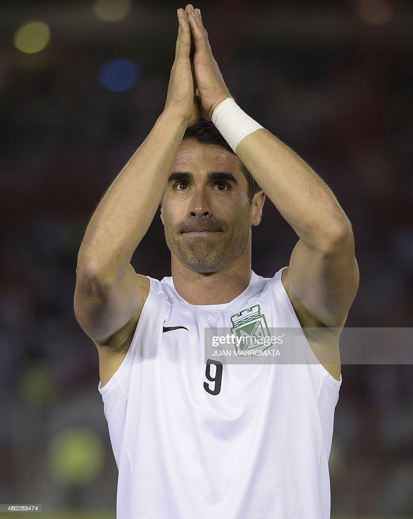 Juan Pablo Angel