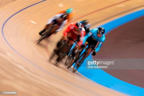DEU: UCI Track Cycling World Championships Berlin - Day 2