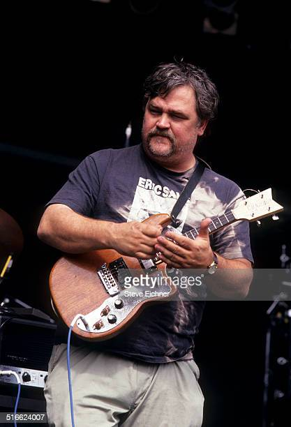Colonel Bruce Hampton of Aquarium Rescue Unit at HORDE Festival New York 1992