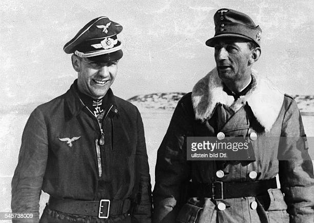 60 Top General Eduard Dietl Pictures, Photos And Images