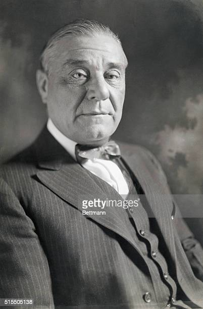 Colonel in the seventh regiment of the National Guard, Colonel Jacob Ruppert became Congressman of New York's 15th and 16th districts from 1899-1907....