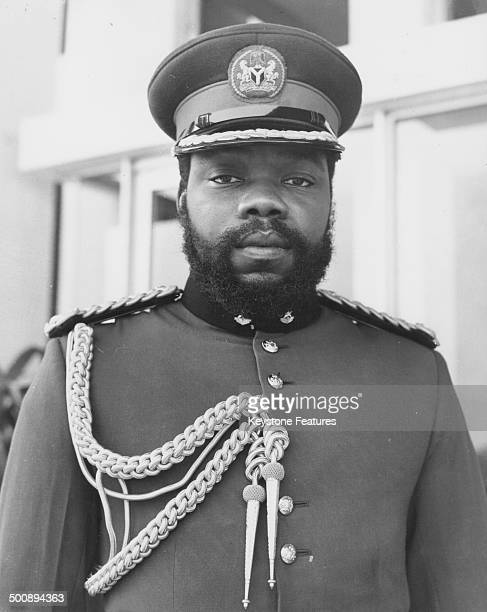 Image result for Ojukwu