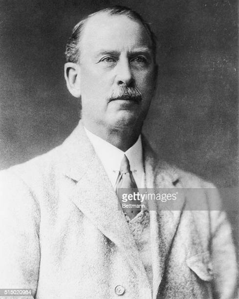 Colonel PH Fawcett famous British explorer who disappeared into the trackless wilds of the Brazilian jungles The British Consul General has announced...