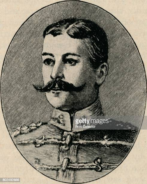 Colonel Schiel' 1902 Adolf Schiel was an officer during the AngloBoer war From Battles of the Nineteenth Century Vol III [Cassell and Company Limited...