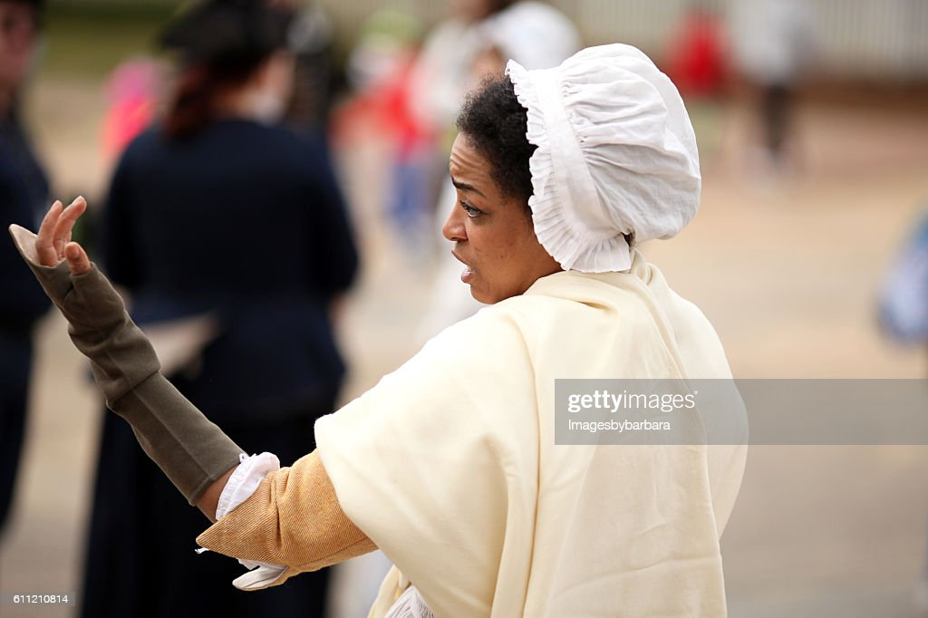Colonial Actor : Stock Photo