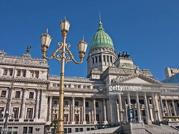 Edificio Colonial en Buenos Aires