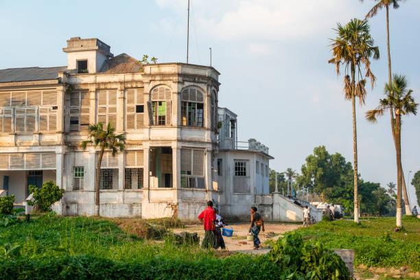 Kisangani, DR Congo Kisangani, DR Congo