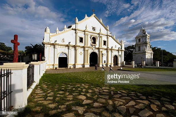 Colonial Cathedral of Vigan Philippines