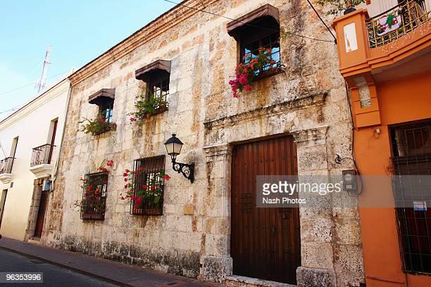 Colonial City Dominican Republic