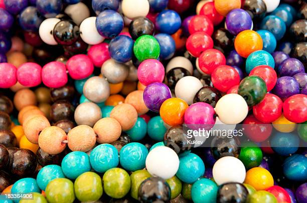 Color Beads.