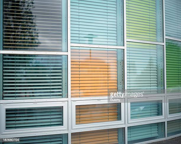 Color blinds, Berlin, Germany.