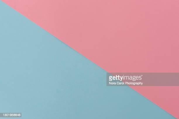 color block background pastel colored - farbquadrat stock-fotos und bilder