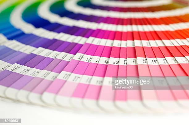 色のカード