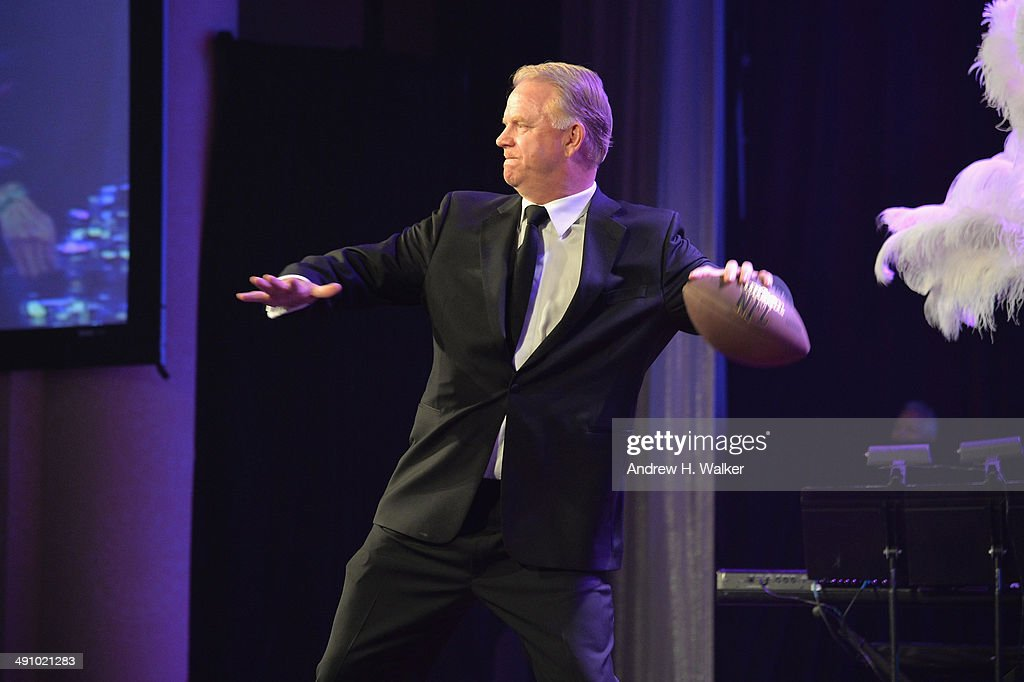 2014 Toys 'R' Us Children's Fund Gala : News Photo
