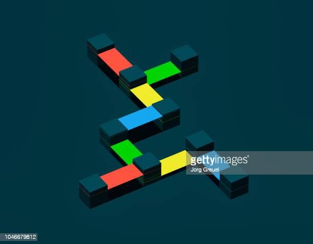 Color connection