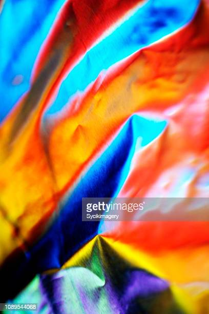 color design, modern art - colour manipulation stock pictures, royalty-free photos & images