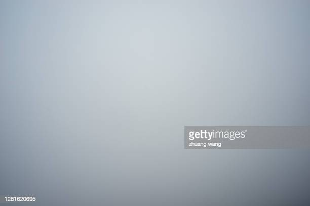 color grey background fog - sfondo grigio foto e immagini stock