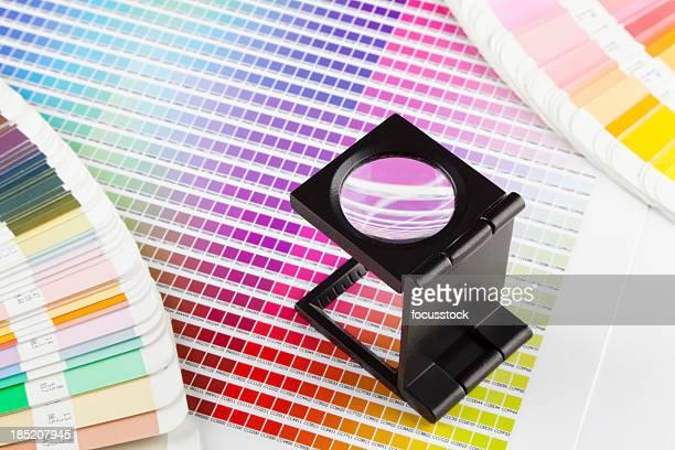 Farbe-Leitfaden
