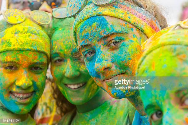 Color Run Firenze 2015