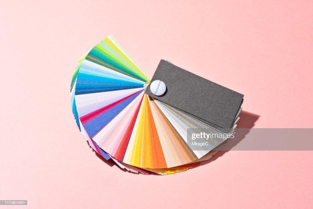 Color Scheme : Photo