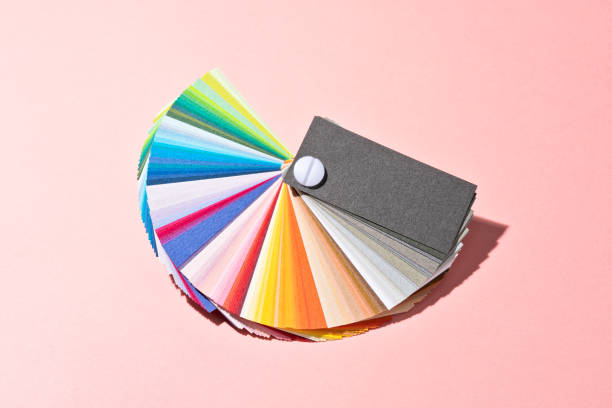 color scheme - 彩色影像 個照片及圖片檔