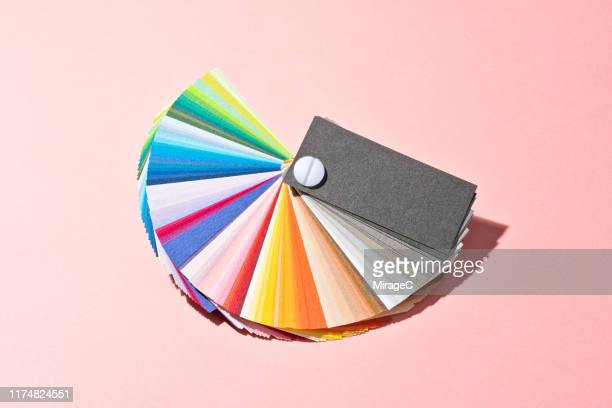 color scheme - image en couleur photos et images de collection