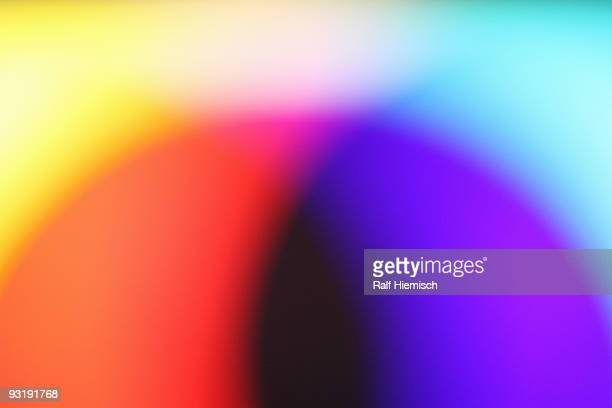 color spectrum - spectrum stock pictures, royalty-free photos & images