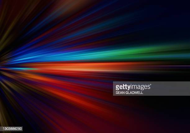 color speed abstract - in a row stock pictures, royalty-free photos & images
